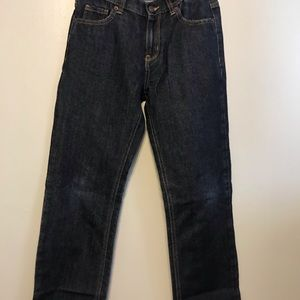 Old Navy Boys Straight leg Jeans